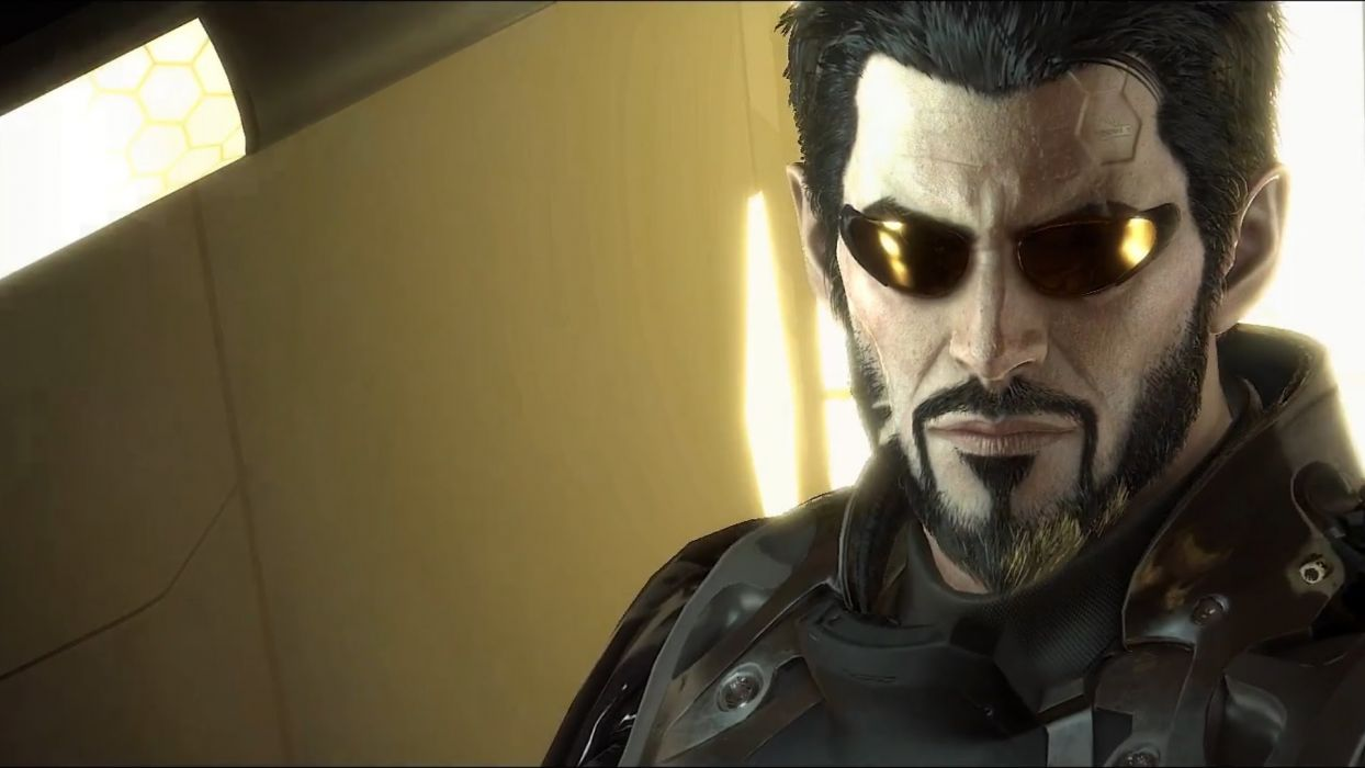 DUES EX cyberpunk divided fps futuristic mankind rpg sci-fi shooter stealth tactical warrior science fiction fighting cyber punk cyborg technics mankind divided human revolution crime fantasy wallpaper