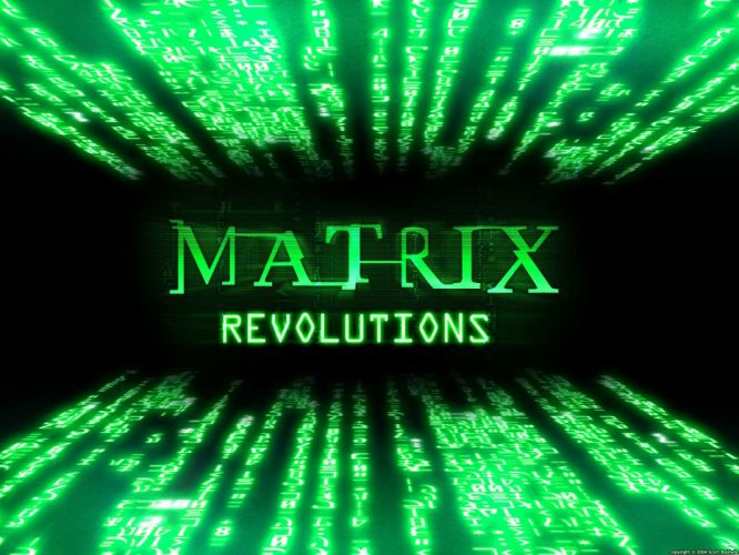 MATRIX sci-fi science fiction action fighting futuristic thriller noir adventure warrior hacker gacking hack computer binary code reloaded revolutions cyberpunk cyber punk technics virus wallpaper