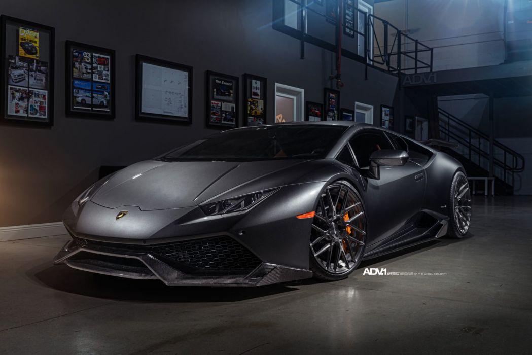 Lamborghini Huracan LP610 adv1 wheels cars wallpaper