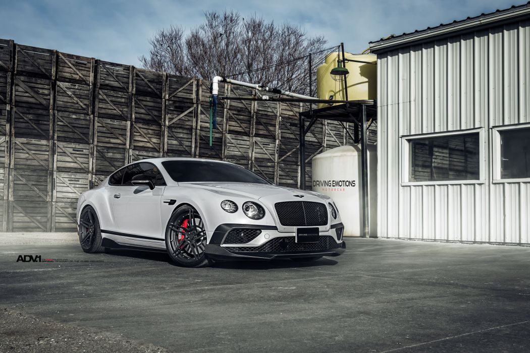 White Bentley Continental Gt V8s Startech Adv1 Wheels Forged Luxury Cars Wallpaper 2400x1600 1005496 Wallpaperup