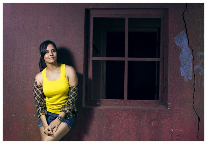 Anasuya-Bharadwaj-Sizzling-Photoshoot-2 wallpaper