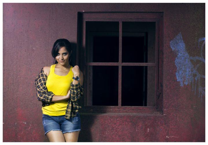 Anasuya-Bharadwaj-Sizzling-Photoshoot-3 wallpaper