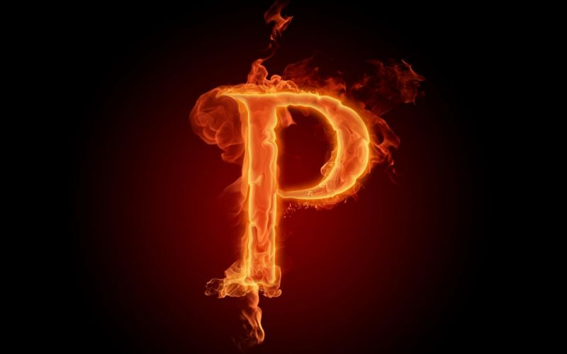 the-fiery-english-alphabet-picture-p 1920x1200 wallpaper