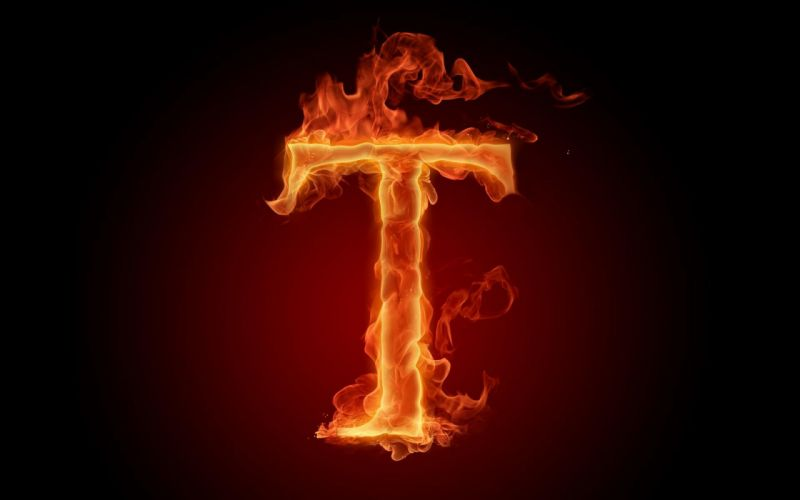 the-fiery-english-alphabet-picture-t 1920x1200 wallpaper