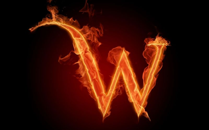 the-fiery-english-alphabet-picture-w 1920x1200 wallpaper