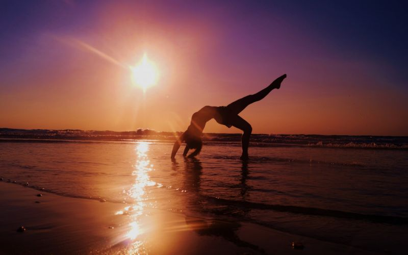 Yoga HD (4) ~~ [SARIYA BHAI] wallpaper