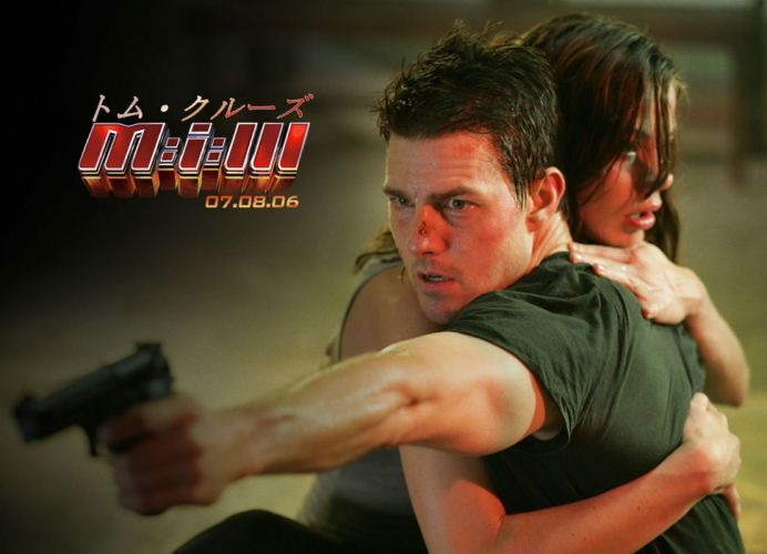MISSION IMPOSSIBLE movie film 1mirn action cruise fighting impossible mission nation rogue series spy thriller crime Ghost Protocol cia wallpaper