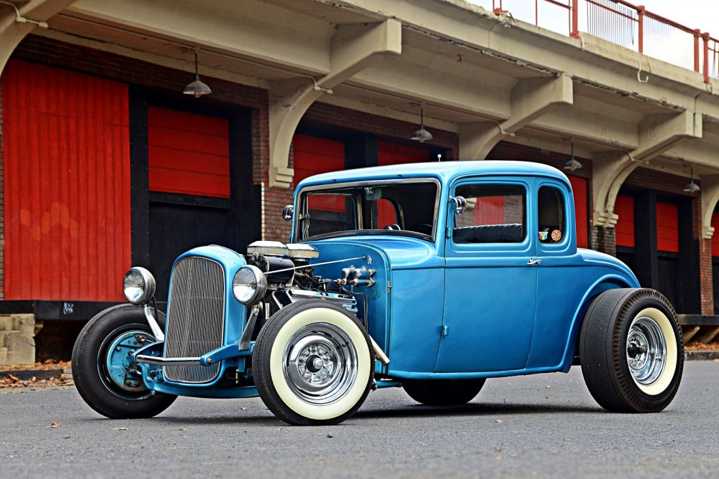 001-karczynski-1932-ford-coupe-front-three-quarter-alt-1 wallpaper