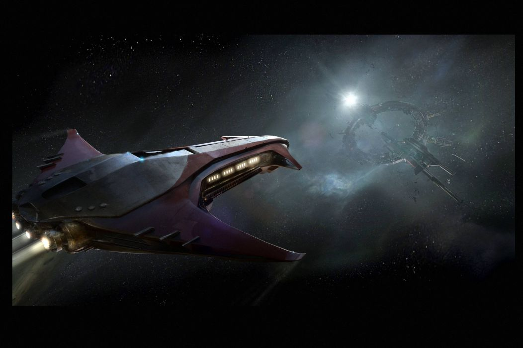 STAR CITIZEN Game action fighting fps futuristic sci-fi shooter simulator space spaceship startegy tactical space science fiction technics ship wallpaper
