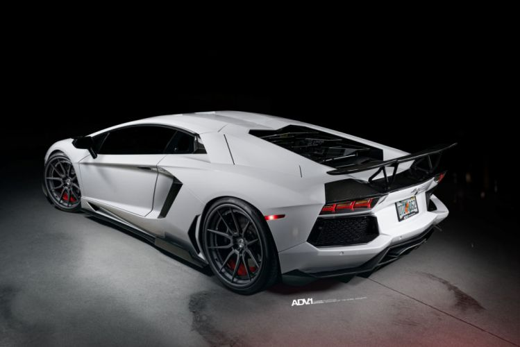 adv1 wheels cars white Lamborghini avendator wallpaper