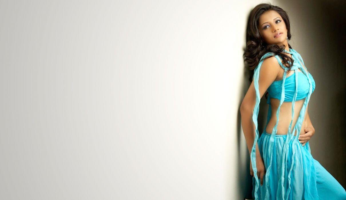 jui gadkari bollywood actress model girl beautiful brunette pretty cute beauty sexy hot pose face eyes hair lips smile figure indian  wallpaper