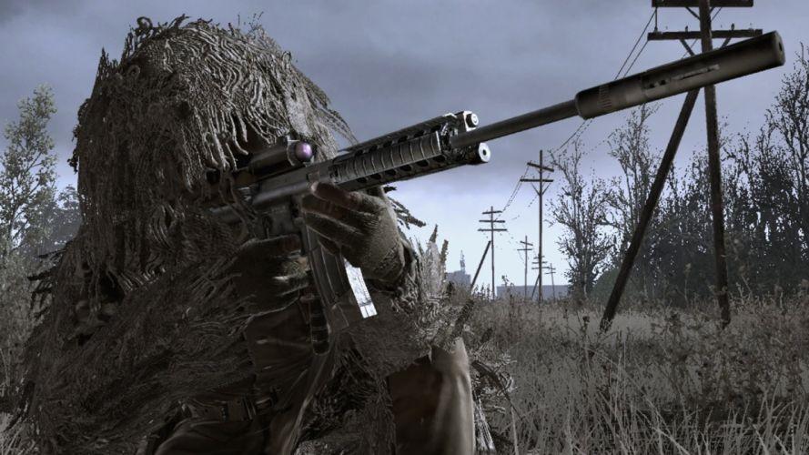 Sniper8 wallpaper