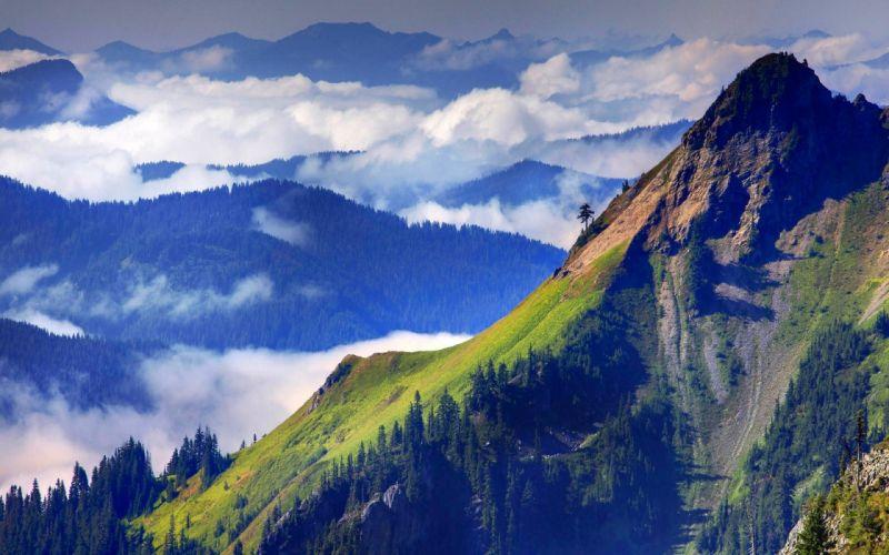 Mountains Landscape g 1920x1200 wallpaper