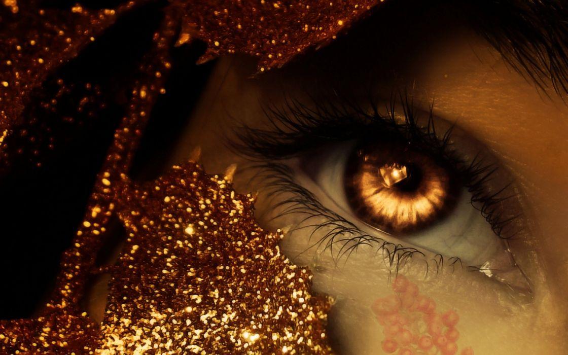 Eyes (2) ~~ [SARIYA BHAI] wallpaper