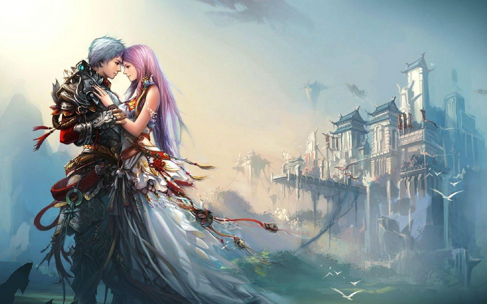 Fantasy warriorhentai princess nsfw pictures