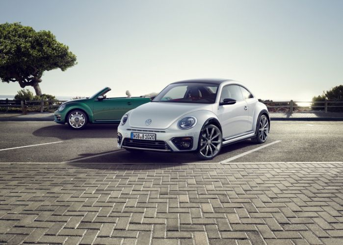 2016 volkswagen beetle cars wallpaper