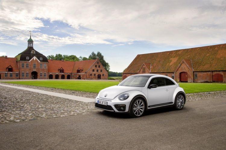 2016 volkswagen beetle cars wallpaper