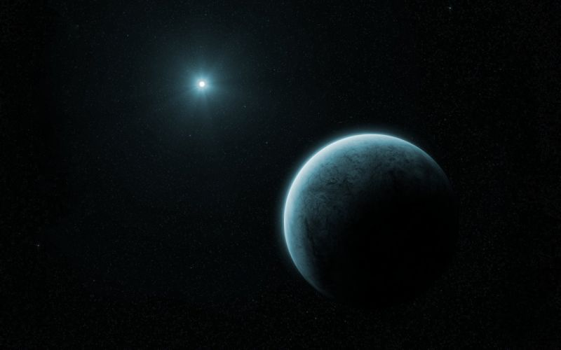 star space stars art planet wallpaper
