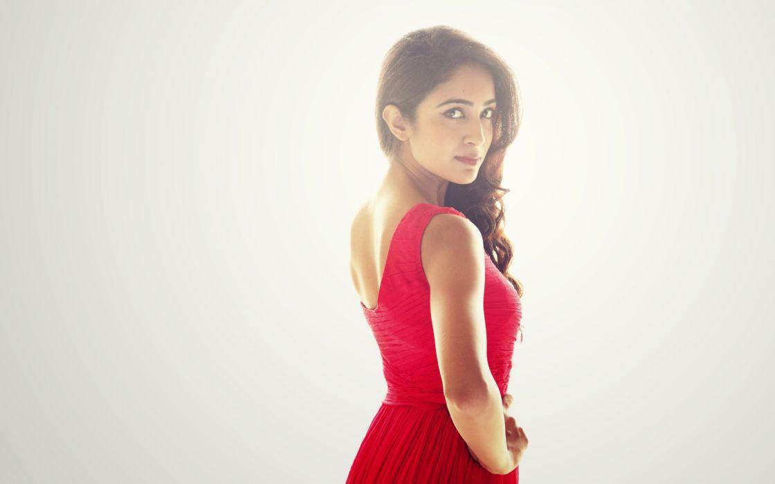 Aditi Chengappa bollywood actress model girl beautiful brunette pretty cute beauty sexy hot pose face eyes hair lips smile figure indian  wallpaper