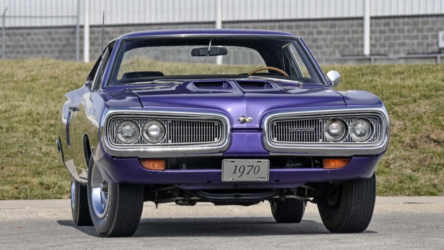 1970 DODGE SUPER BEE cars coupe classic wallpaper