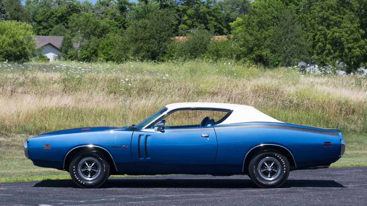 T cars coupe blue wallpaper
