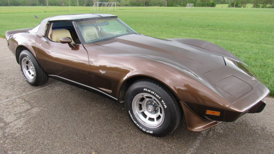 1967 CHEVROLET corvette (c3) cars wallpaper