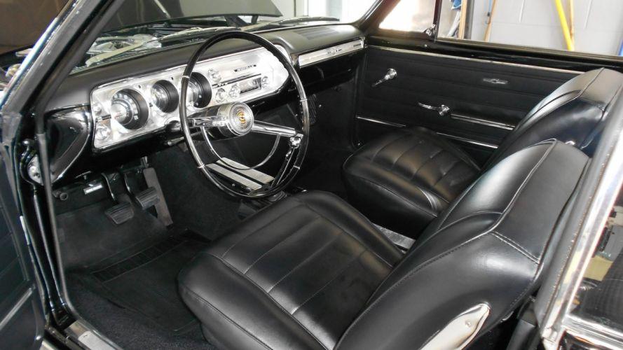 1965 CHEVROLET malibu cars coupe wallpaper