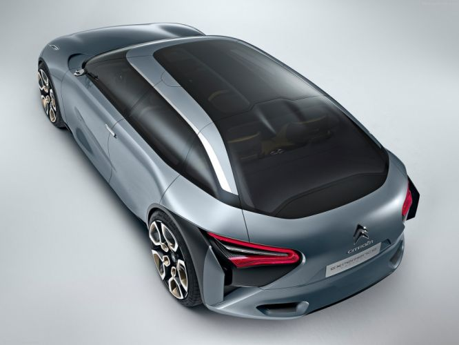 Citroen CXperience Concept cars 2016 wallpaper