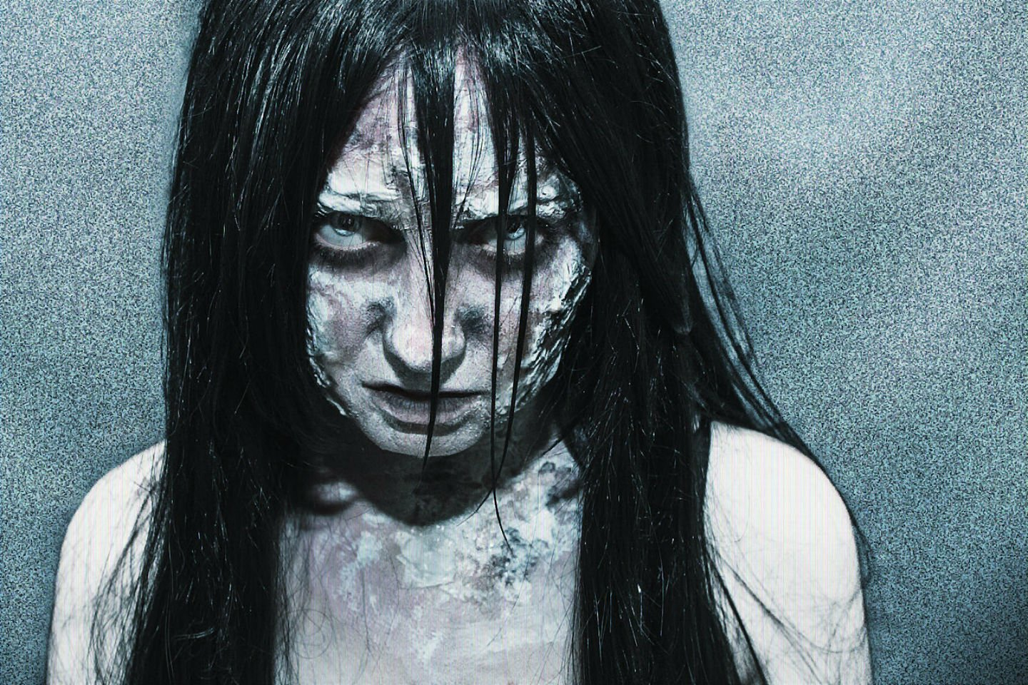 Pictures of grudge the