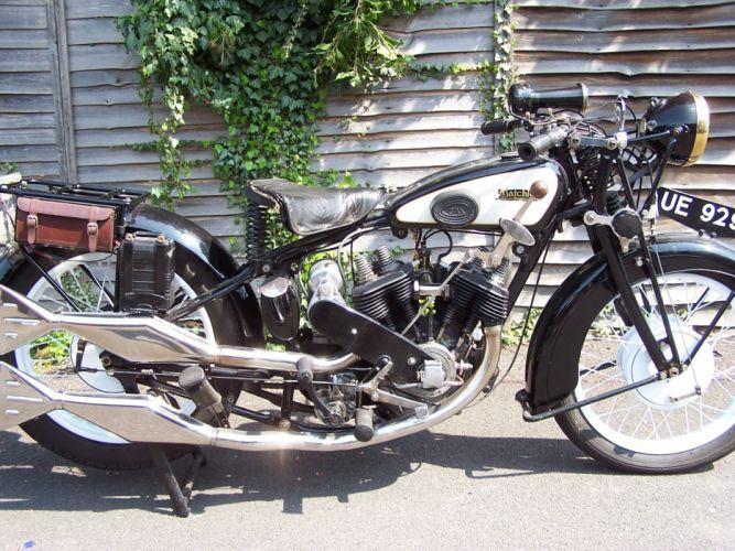 MATCHLESS motorcycle motorbike bike classic vintage retro british wallpaper