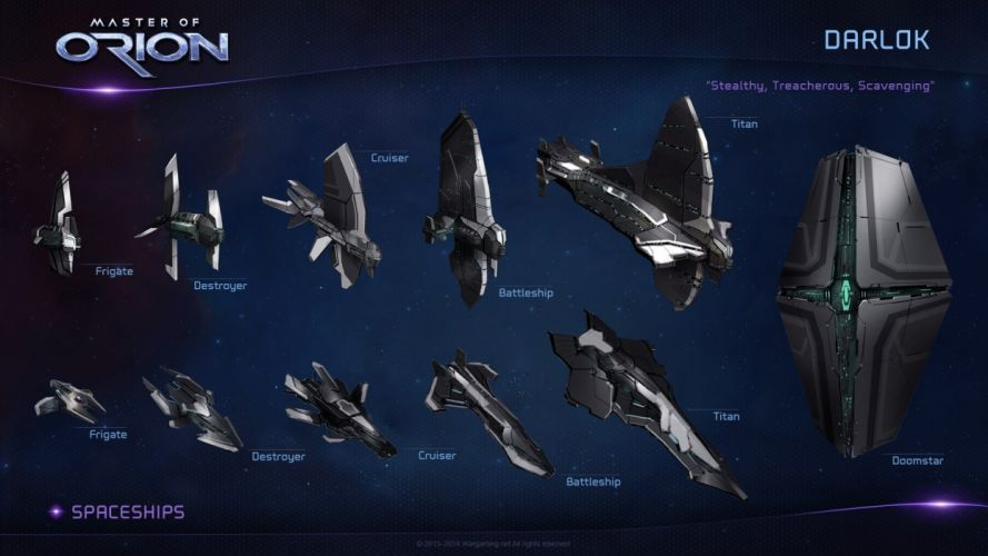 MASTER Of ORION game sci-fi futuristic science fiction technics space strategy action fighting moo conquer stars alien aliens spaceship ship warship battleship wallpaper