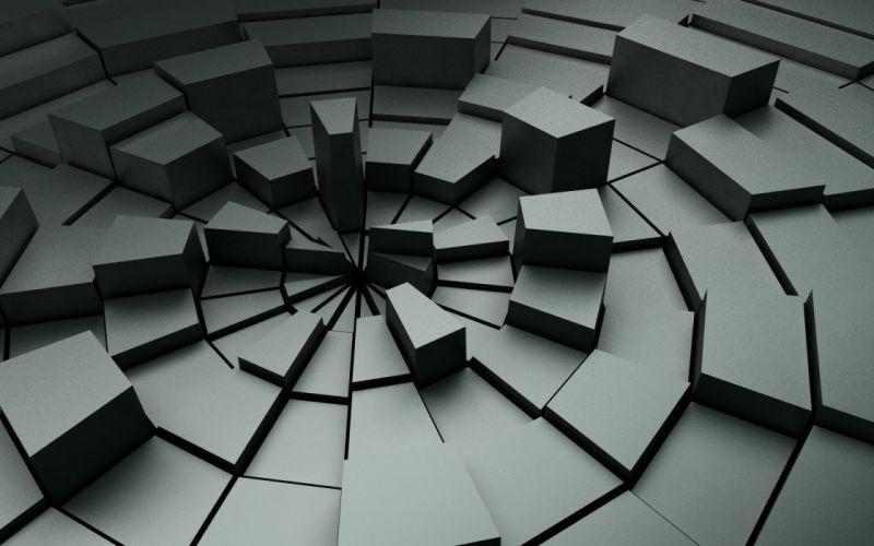 abstracto textura circulo escaloness wallpaper