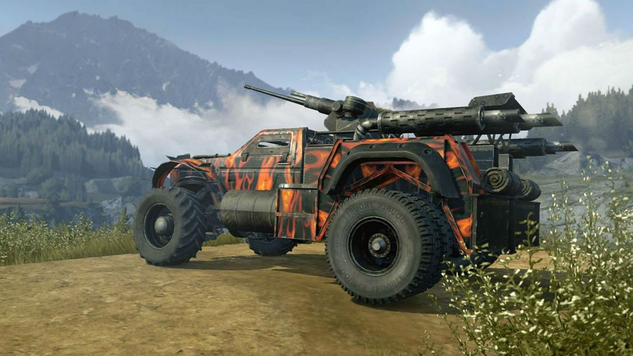 Crossout Game Sci Fi Technics Science Fiction Futuristic Apocalyptic Post Mmo Online Action Fighting 4x4 Offroad Race Racing Cyberpunk Battle Combat Alien Military Battle War Wallpaper 1600x900 1014874 Wallpaperup