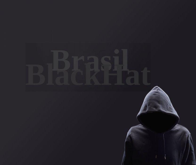 Brasil Black Hat black hat blakhat cracker hacker programming coffee blackhat pentest invasion  wallpaper