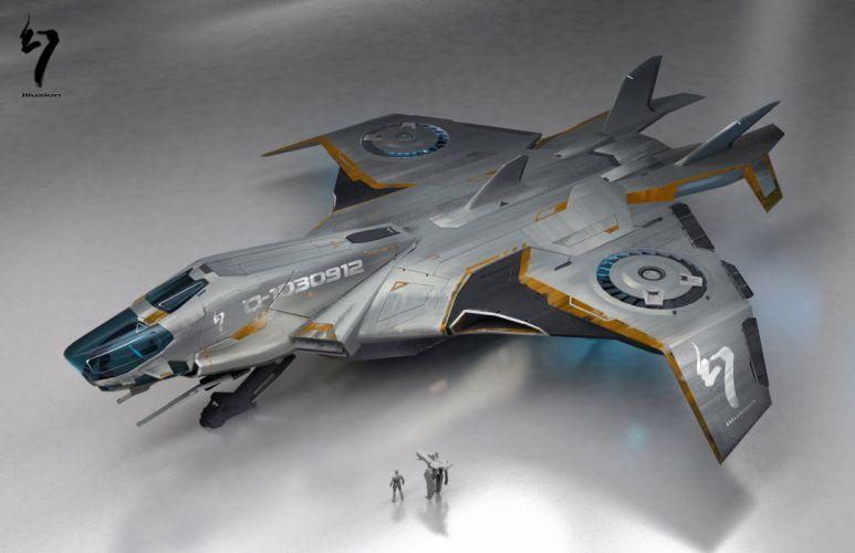 spaceshift jet aircrafts wallpaper