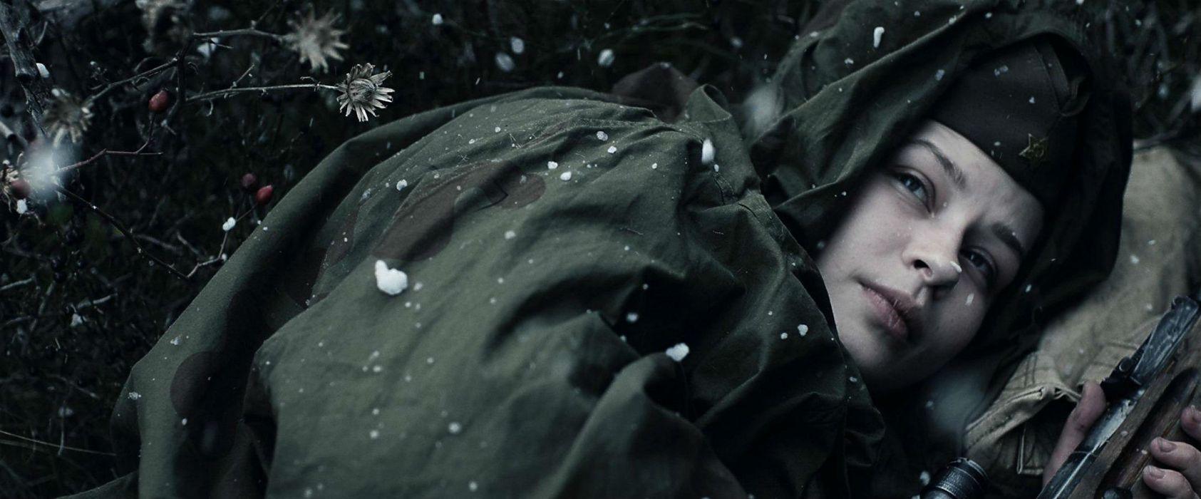 BATTLE FOR SEVASTOPOL movie film russia russian war wwll world military sniper girl woman women female 1bfs historial history action fighting drama soldier biography wallpaper