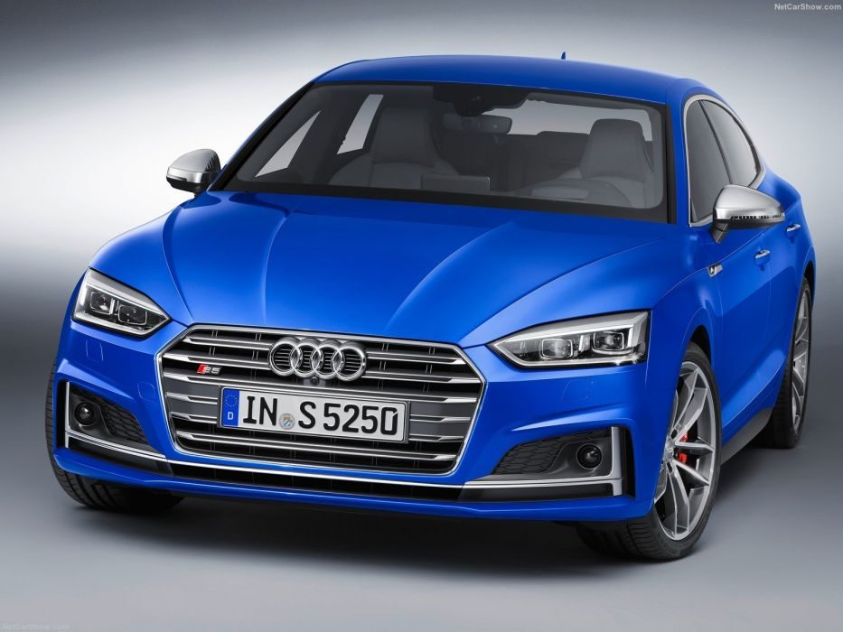 Audi S5 Sportback cars 2016 wallpaper