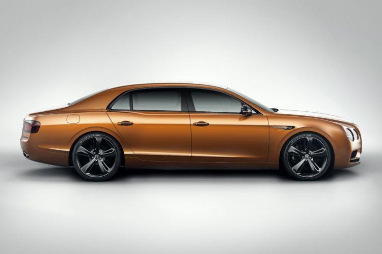 Bentley Flying Spur W12 S cars luxury 2016 wallpaper