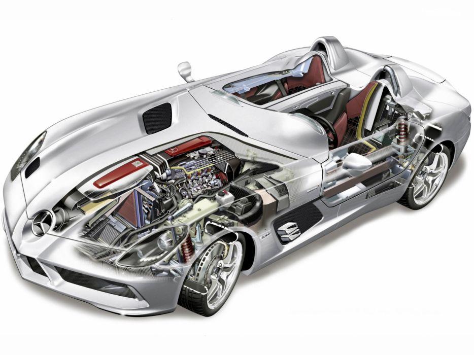 Mercedes Benz SLR McLaren Stirling Moss 2009 cars cutaway wallpaper on mercedes-benz a-class, mercedes-benz sls, mercedes-benz cls amg custom, mercedes-benz vision, mercedes-benz biome, mercedes-benz actros 1840, mercedes-benz silver lightning youtube, mercedes-benz ml450 hybrid, mercedes-benz types, mercedes-benz s400, mercedes-benz e-class, mercedes-benz cl 65 amg, mercedes-benz c-class, mercedes-benz gl 63 amg, mercedes-benz v12 biturbo engine, mercedes-benz sl500 silver arrow, mercedes-benz e63 amg, mercedes-benz sprinter, mercedes-benz suv, mercedes-benz silver lightning real,