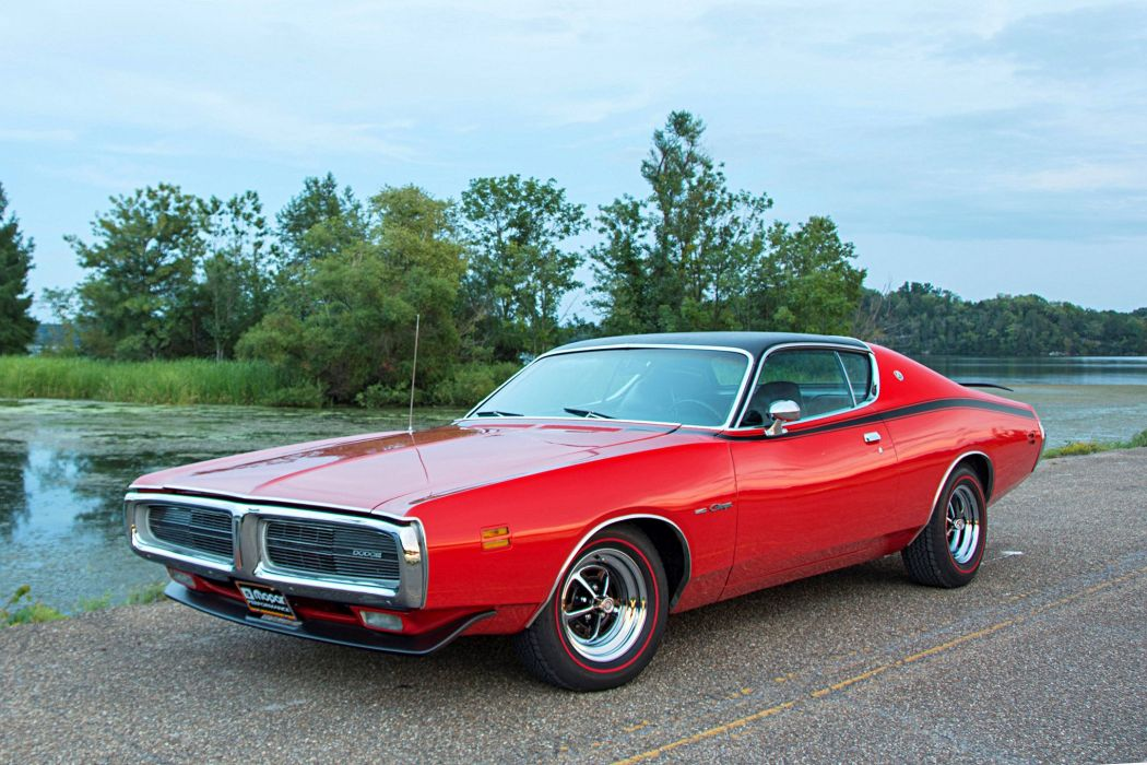1971-dodge-charger-se-interior-black-leather-seats wallpaper