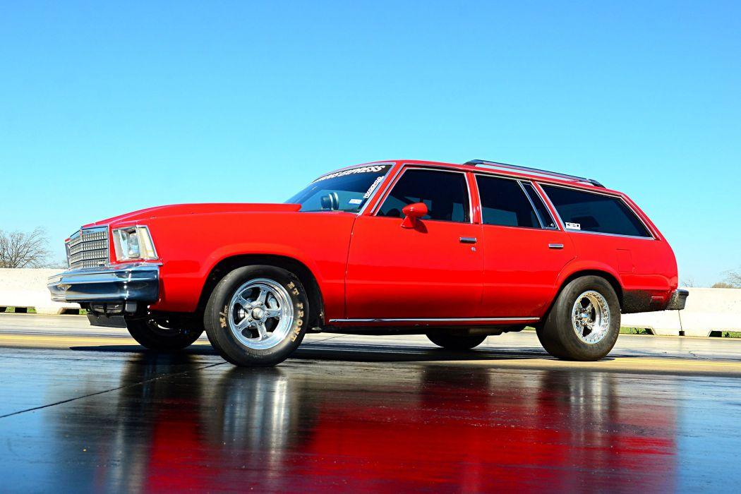 1979 chevrolet malibu wagon1979 Malibu Wagon drag racing cars red