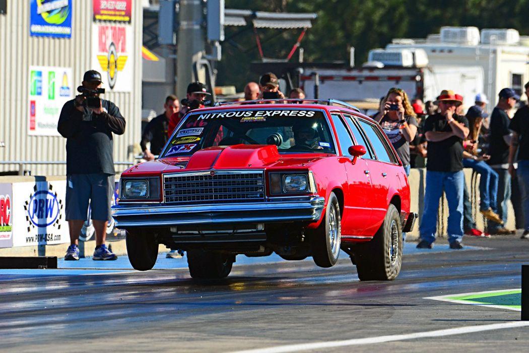 1979 chevrolet malibu wagon1979 Malibu Wagon drag racing cars red wallpaper