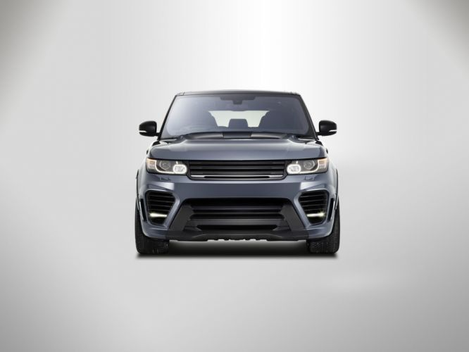 overfinch range rover sport body kit suv cars 2016 wallpaper