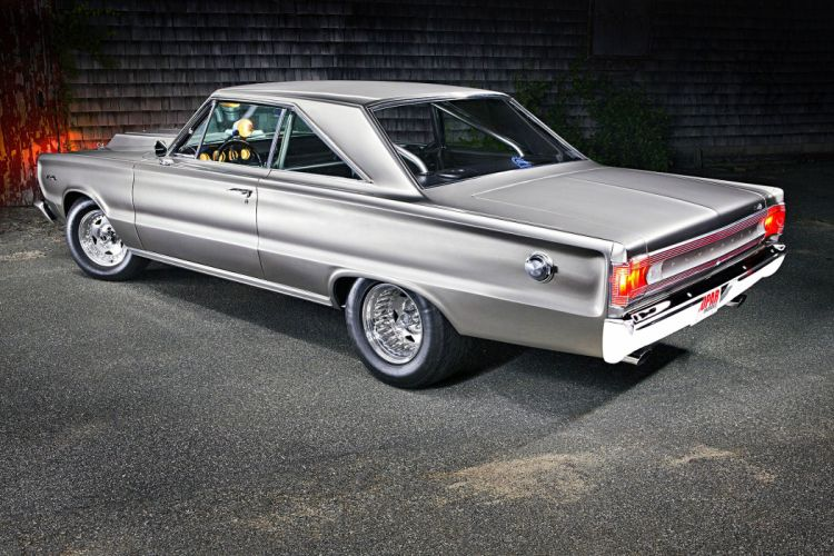 1967 Plymouth Satellite 440 cars modified wallpaper