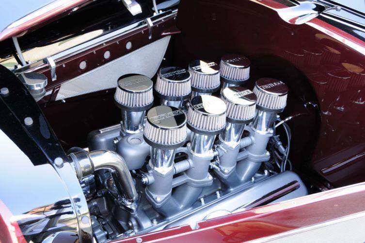 1934 Chevy Sedan cars modified wallpaper
