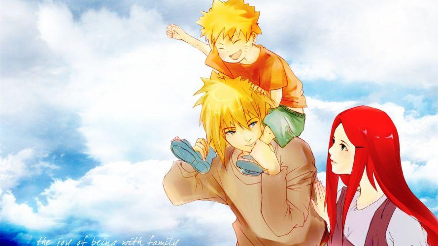 Naruto Naruto Uzumaki art anime wallpaper