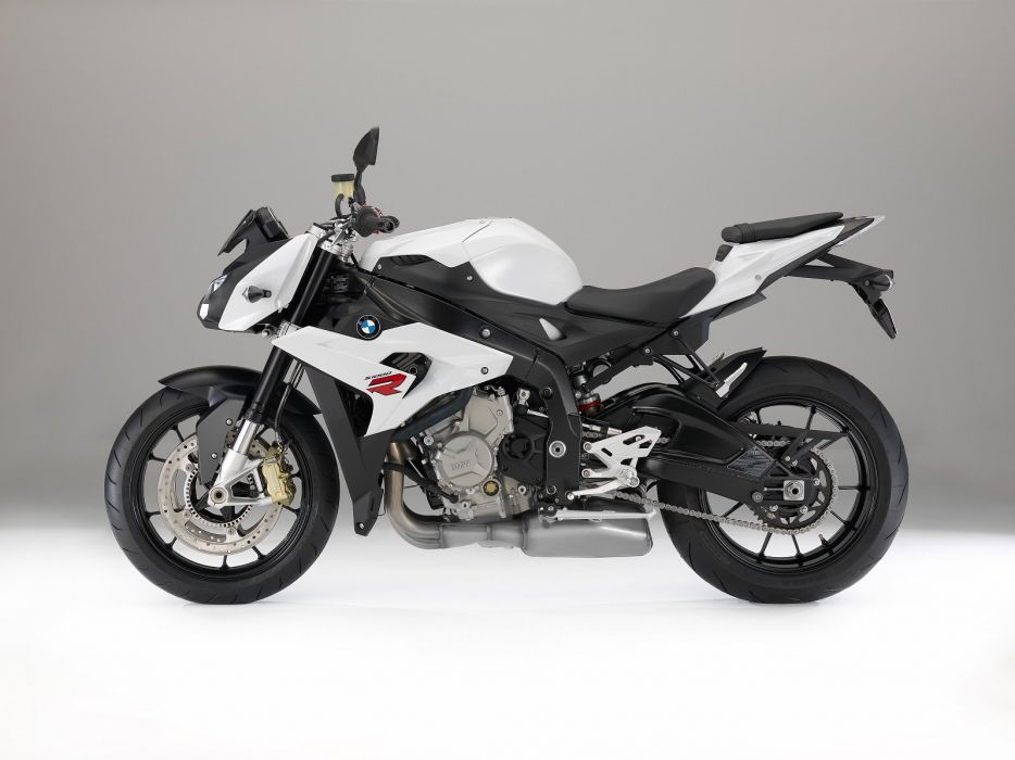 BMW S 1000 R Motorcycle 2015 wallpaper