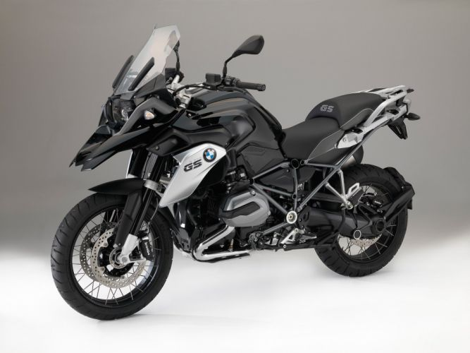 BMW R 1200 GS motorcycles trail 2015 wallpaper