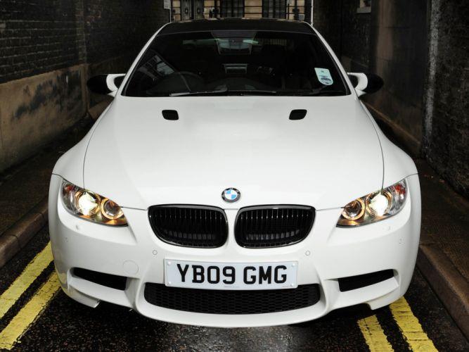 BMW M3 Edition 2009 wallpaper