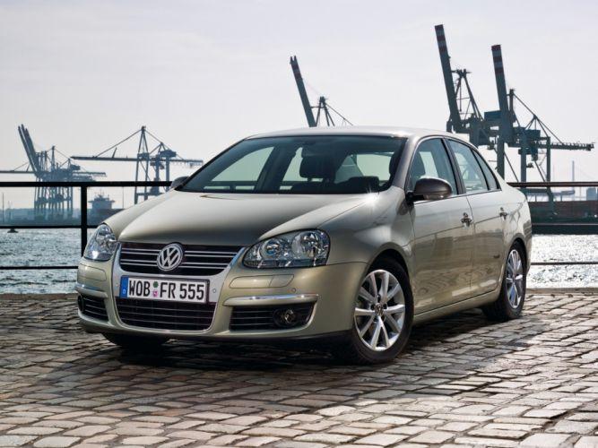 Volkswagen Jetta Freestyle 2010 wallpaper